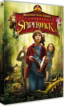Les chroniques de Spiderwick  - Mark Waters