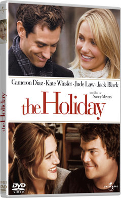 The Holiday  - Nancy Meyers
