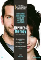 Happiness therapy  - David O. Russell