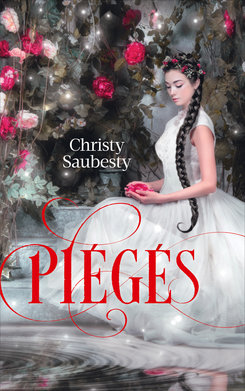 Piégés (eBook)  - Christy Saubesty