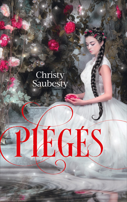 Vente E-Book :                                    Piégés (eBook) - Christy Saubesty
