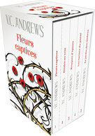 Fleurs captives  - Virginia C. Andrews (R)