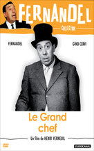 Le grand chef  - Henri Verneuil