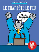 Le Best of Le chat - Tome 6  - Philippe Geluck
