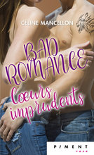 Bad romance - Tome 3 - Ebook  - Céline Mancellon