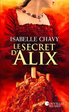 Le secret d'Alix - Ebook  - Isabelle Chavy