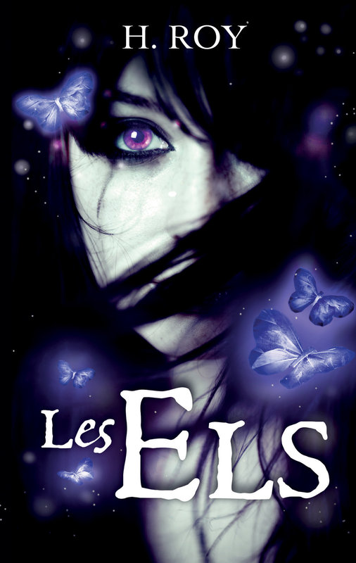 Vente E-Book :                                    Les Els - Rien qu'on puisse regretter - Tome 1 - Ebook - H. Roy