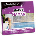 Coffret Wonderbox - Happy Maman