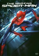 The amazing Spider-Man (DVD)  - Marc Webb