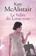 La Vallée du Lotus rose - Ebook