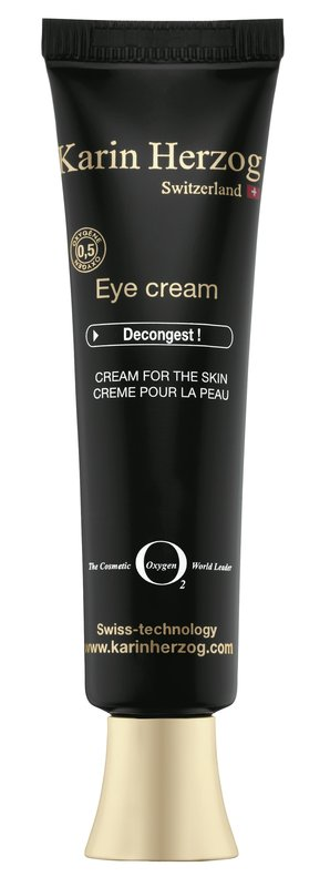 Vente Beauté :                                    Eye Cream, 15 ml                                                                         - Karin Herzog