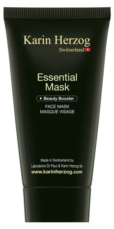 Vente Beauté :                                    Essential Mask, 50 ml                                                                         - Karin Herzog