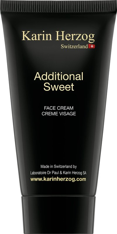 Vente Beauté :                                    Additional Sweet, 50 ml                                                                         - Karin Herzog