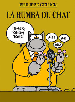 Le Chat - Tome 22 : La Rumba du Chat  - Philippe Geluck