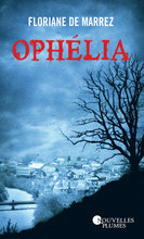 Ophélia - Ebook  - Floriane de Marrez