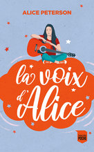 La Voix d'Alice  - Alice Peterson