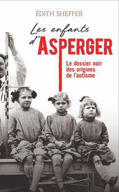 Les Enfants d'Asperger - Ebook  - Edith Sheffer