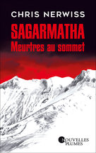 Sagarmatha - Meurtres au sommet - Ebook  - Chris Nerwiss