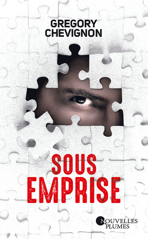 Vente E-Book :                                    Sous emprise - Ebook - Grégory Chevignon