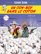 Lucky Luke - Un cow-boy dans le coton  - Jul - Achdé