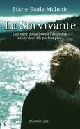 La survivante (eBook)