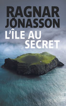 L'île au secret  - Ragnar Jónasson