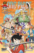 One Piece - Tome 96  - Eiichiro Oda