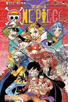 One Piece - Tome 97  - Eiichiro Oda