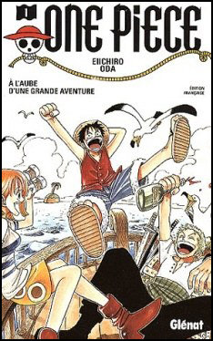 One piece - Tome 1  - Eiichiro Oda