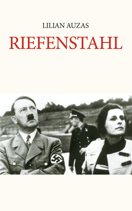 Vente E-Book :                                    Riefenstahl (eBook)                                      - Lilian Auzas