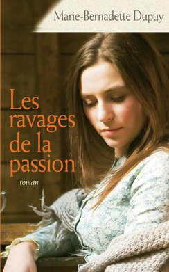 Le Moulin du Loup, tome 5 : Les ravages de la passion (eBook)