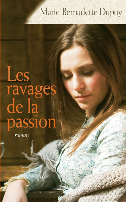 Vente E-Book :                                    Le Moulin du Loup, tome 5 : Les ravages de la passion (eBook)