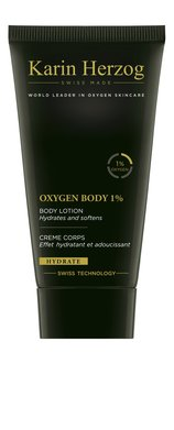 Oxygen Body 1%, 150 ml  - Karin Herzog