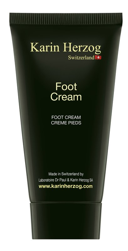 Vente Beauté :                                    Foot Cream, 50 ml                                                                         - Karin Herzog