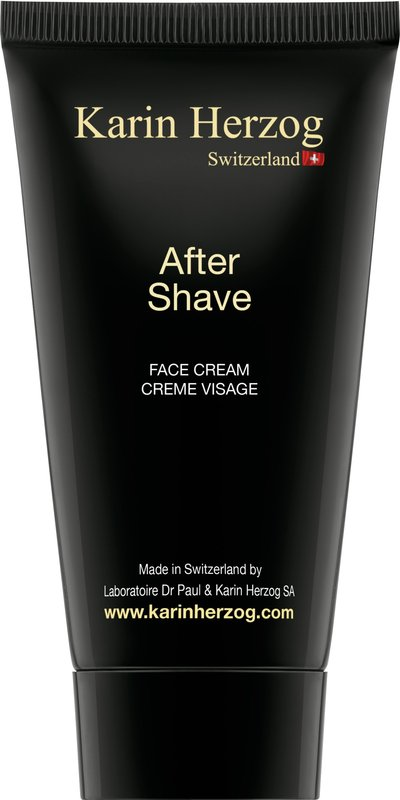 Vente Beauté :                                    After Shave, 50 ml                                                                         - Karin Herzog