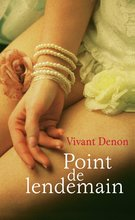 Point de lendemain (eBook)  - Dominique Vivant Denon