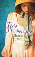 Tess d'Uberville (eBook)
