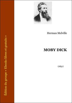Moby Dick (eBook)  - Herman Melville