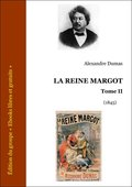 La Reine Margot, tome II (eBook)