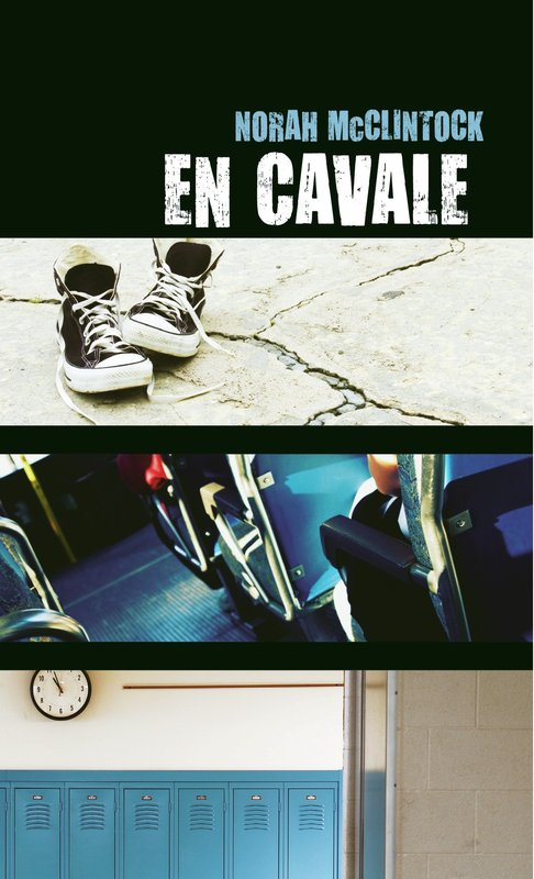 Vente E-Book :                                    En cavale (eBook)                                      - Norah McClintock