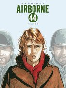 Airborne 44, tomes 1 & 2  - Philippe Jarbinet