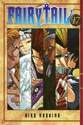 Fairy Tail, tomes 17 & 18