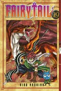 Fairy Tail, tomes 19 & 20