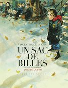 Un sac de billes, tome 1  - Vincent Bailly - Kris