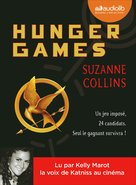 Hunger Games 1 (audio)  - Suzanne Collins
