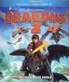Dragons 2 (Blu-ray)  - Dean DeBlois
