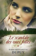 Le scandale des eaux folles, tome 1 (eBook)