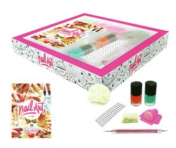 Coffret Nail Art