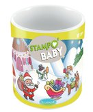 Stampo Baby Noël