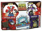 Transformers Battle Masters Fight Night